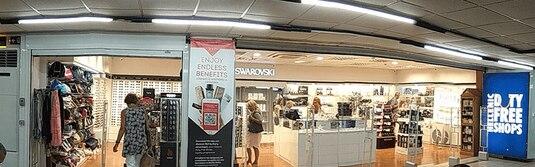 huge selection of b6e18 95492 Shop Online at Corfu Duty Free | Duty Free Corfu Airport ...